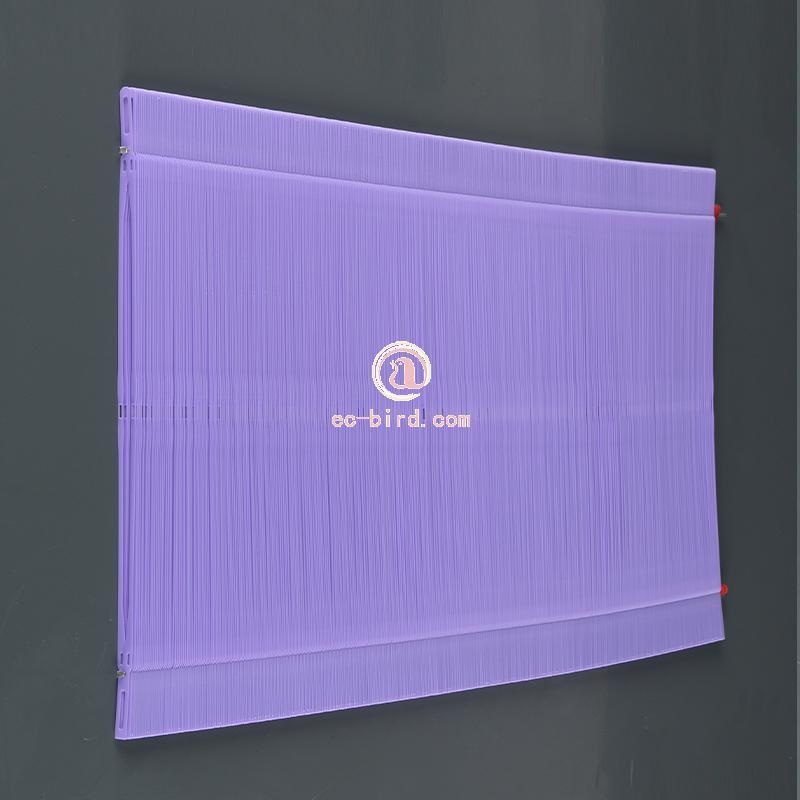 小鸟家族   330注塑综丝(0.6)紫色    一盒1万支