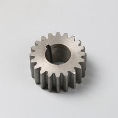18DD015 送经小齿轮19T(钢件)