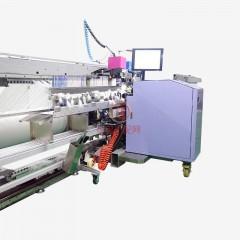 小鸟纺配网【 智能制造】 HDS 6800A 2.3分绞 全自动穿综机